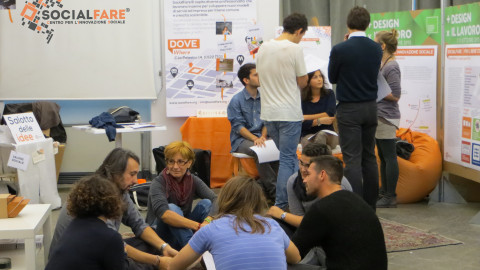 SocialFare® | Centre for Social Innovation
