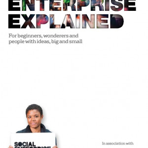 thumbnail of Social Enterprise Explained