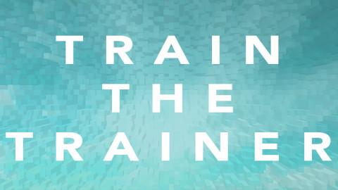 Training trainers to build social enterprise ideas & capacity