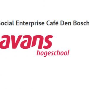 Café Den Bosch
