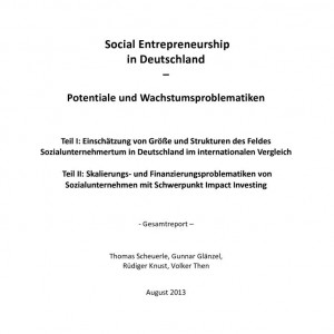 thumbnail of Social-Entrepreneurship-in-Deutschland-LF